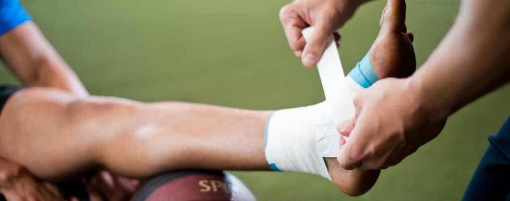 Best Sports Injury Doctor in India