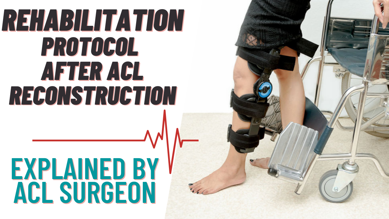 Rehabilitation Protocol After ACL Reconstruction